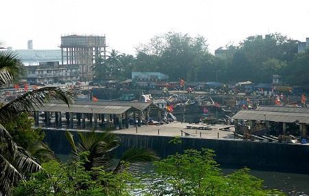 Sassoon Dock Image