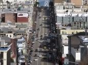 San Francisco Itinerary 5 days