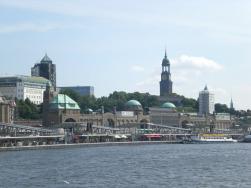Hamburg Itinerary 4 Days