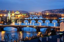 Image of Prague