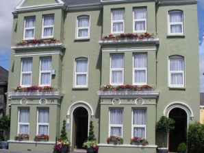 Garnish Guest House, Cork