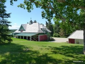 Heritage Park Historical Village, Calgary