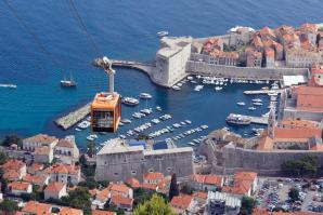 Dubrovnik Cable Car, Dubrovnik