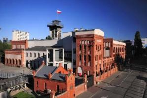 Warsaw Uprising Museum, Warsaw