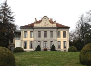 Musee De L'elysee, Lausanne