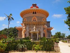 Monserrate Palace And Park, Sintra