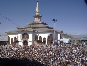 Charar-e-sharief, Jammu
