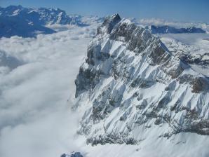 Mount Titlis, Engelberg