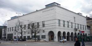 Kunst Museum, Basel