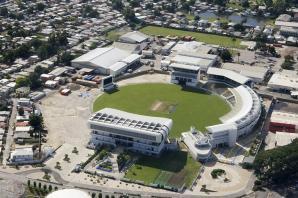 Kensington Oval, Bridgetown