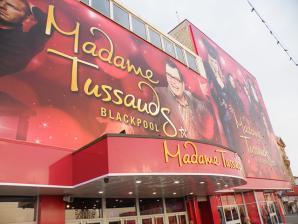 Madame Tussauds Blackpool, Blackpool