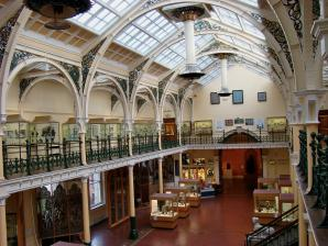 Birmingham Museum And Art Gallery, Birmingham