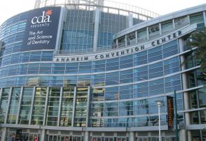 Anaheim Convention Centre, Anaheim