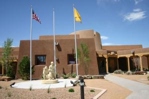 Indian Pueblo Cultural Center, Albuquerque