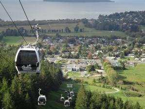 Skyline Rotorua, Rotorua