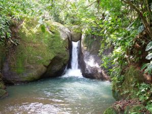 Costa Rica Waterfall Tours, Jaco