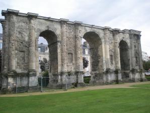 Mars Gate, Reims-la-brulee
