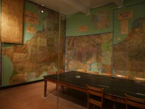 Museum Of Surrender, Reims-la-brulee