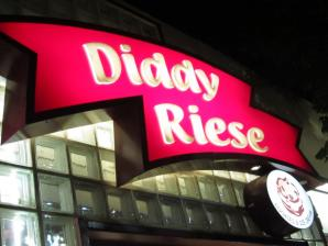 Diddy Riese Cookies, Los Angeles