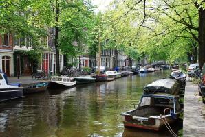 Amsterdam Canals, Amsterdam