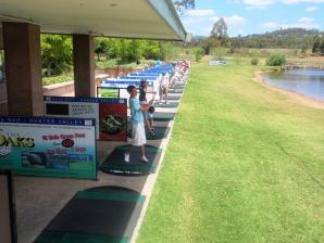 Aqua Golf And Putt Putt, Cessnock