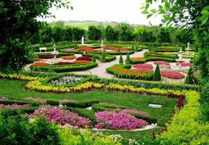 Hunter Valley Gardens, Cessnock