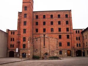 Civico Museo Della Risiera Di San Sabba, Trieste