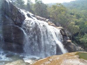 Thoovanam Falls, Munnar