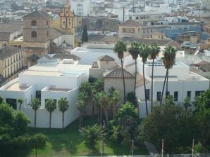 Museo Picasso Malaga, Malaga