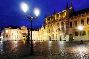 Historic Centre, Bruges