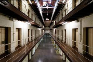 Fremantle Prison, Fremantle