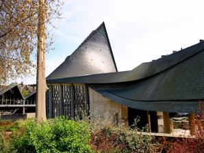 Church Of St. Joan Of Arc, Rouen