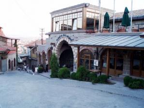 Cengelhan Rahmi M Koc Museum, Ankara