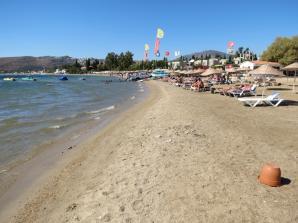 Bitez Beach, Bodrum