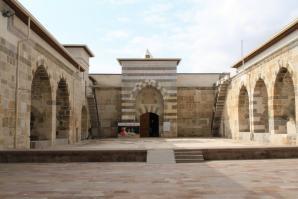 Caravanserai, Konya