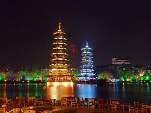 Guilin Two Rivers And Four Lakes Resort, Guilin