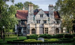 Willistead Manor, Windsor