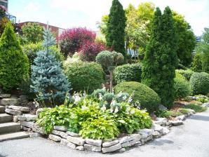 Dieppe Gardens, Windsor