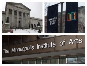 Minneapolis Institute Of Arts, Minneapolis