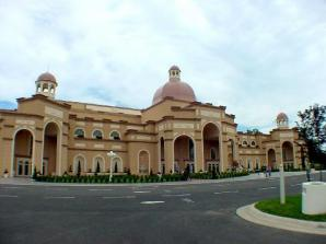 Sight And Sound Theatres, Branson
