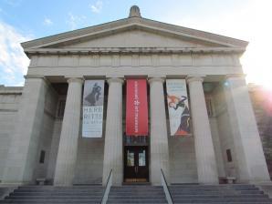 Cicinnati Art Museum, Cincinnati