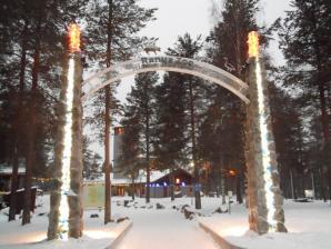 Ranua Wildlife Park, Rovaniemi