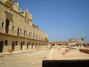 Firkas Fortress And Maritime Museum Of Crete, Chania