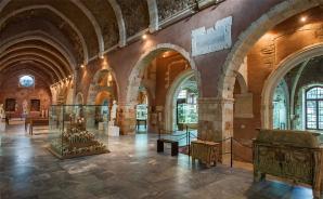Chania Archaeological Museum, Chania