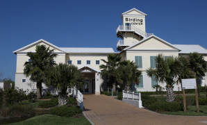 South Padre Island Birding And Nature Center, South Padre Island
