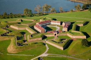 Fort Mchenry National Monument, Baltimore