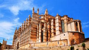 Le Seu Cathedral, Palma De Mallorca