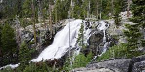 Eagle Falls Hike, South Lake Tahoe