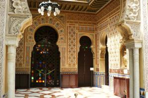 El Real Casino De Murcia, Murcia