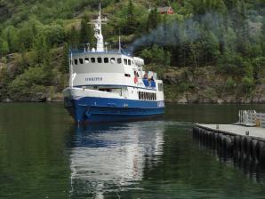 Fjord Safari, Flam